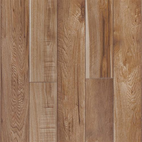 Restoration - Sawmill Hickory Natural