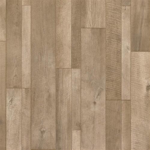 Restoration - Keystone Oak Patina