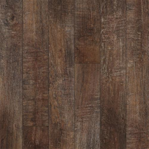 Restoration  Arcadia in Firewood - Laminate by Mannington