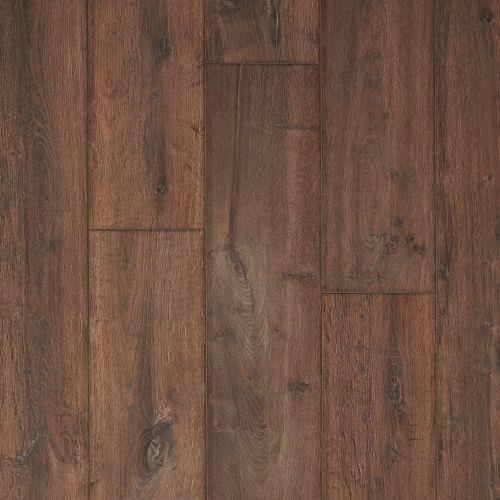Blacksmith Oak-Restoration Rust