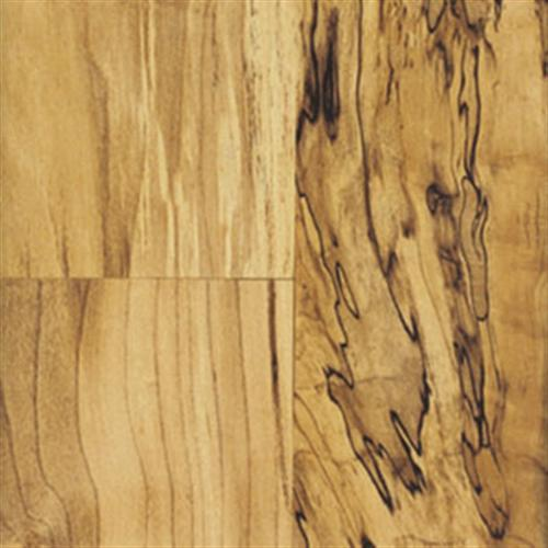Coordinations - Natural Spalted Maple