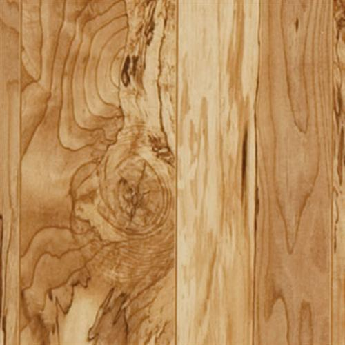 Revolutions Plank - Spalted Maple Natural