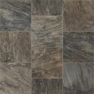 VinylSheetGoods Slate-Cambridge 130030 Greystone
