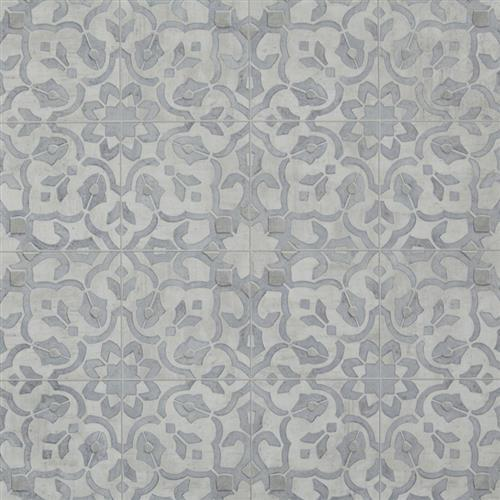 Better Benchmark - Filigree Pewter