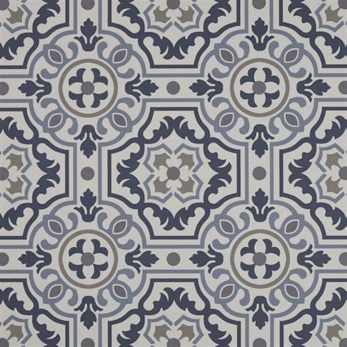 Revive - Tapestry Denim