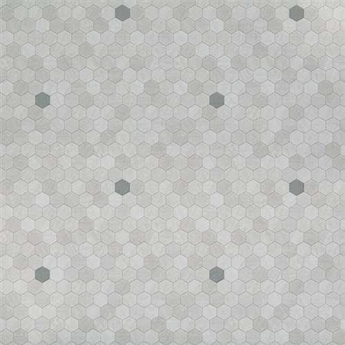 Better Benchmark - Penny Lane Quartzite With Granite