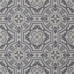 VinylSheetGoods BestJumpstart-Tapestry 71460 Linen