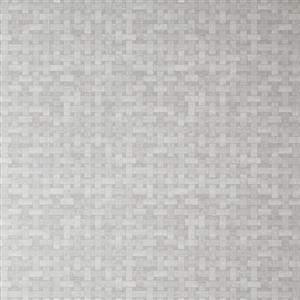 VinylSheetGoods BestRealistique-Lattice 97201 Gardenia