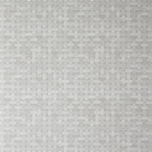 VinylSheetGoods UniqueDesigns-Lattice 130401 Gardenia