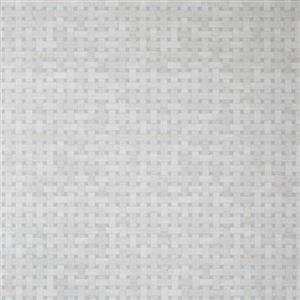 VinylSheetGoods UniqueDesigns-Lattice 130402 Hydrangea