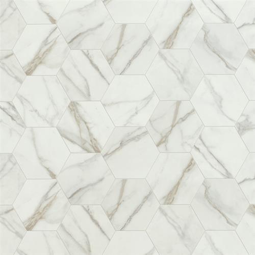 Mannington Revive Carrara Pearl 100471