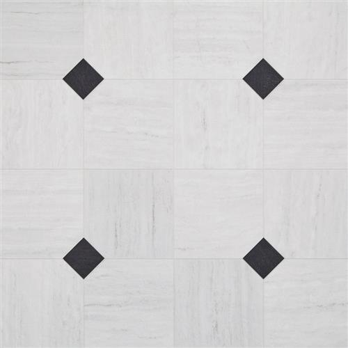 Mannington Revive Carrara White 130360