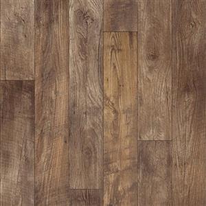 VinylSheetGoods Wood-Havana 130201 Rum