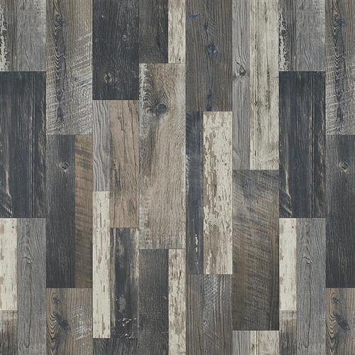 Wood - Anchorage Marina