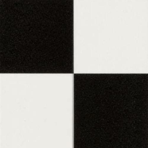 Sobella Classic Checkpoint - Black  White