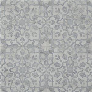 VinylSheetGoods BetterJumpstart-Filigree 71410 Pewter