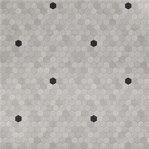VinylSheetGoods UniqueDesigns-PennyLane 130331 LimestoneWithOnyx
