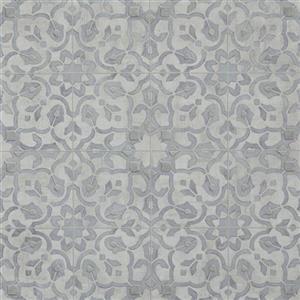 VinylSheetGoods UniqueDesigns-Filigree 130352 Pewter