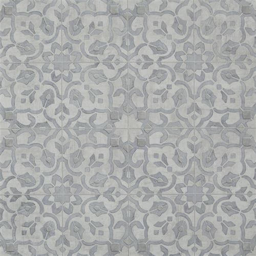Unique Designs - Filigree Pewter