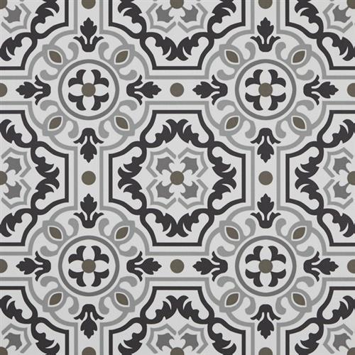 Better Benchmark - Tapestry Wool