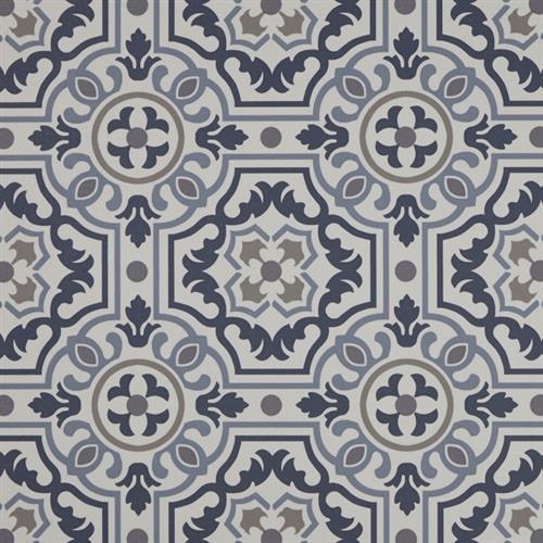 Better Benchmark - Tapestry Denim