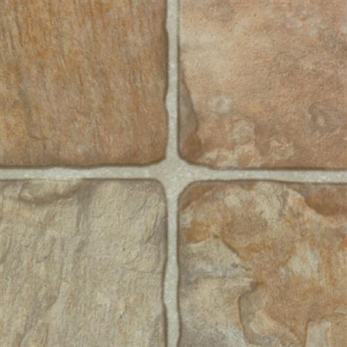 Better Benchmark - Tibetan Slate Aztec Clay And Bronze