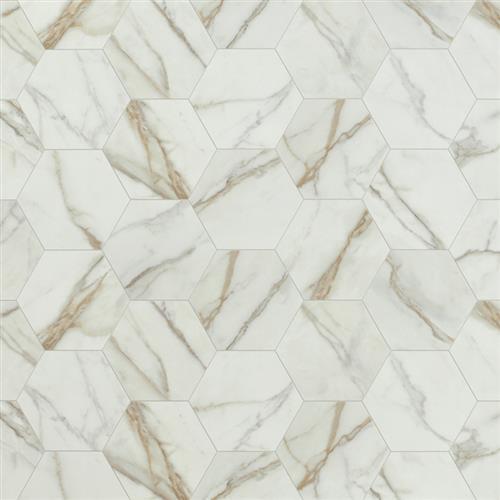 Premium Realistique - Carrara Ivory