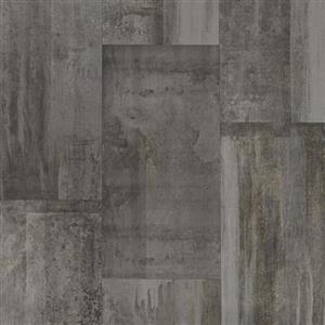 VinylSheetGoods Stone-Patina 130421 Carbon