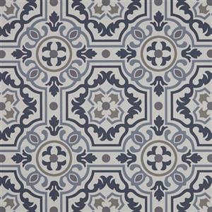 VinylSheetGoods PremiumRealistique-Tapestry 97222 Denim