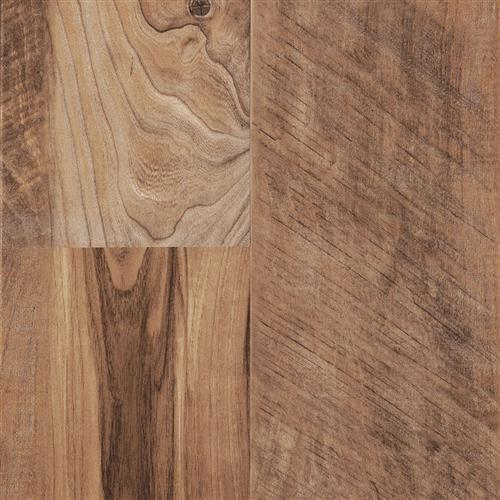 Adura Max Plank Heritage-Buckskin