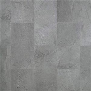 LuxuryVinyl AduraRigidTile RGR022 Meridian-Steel