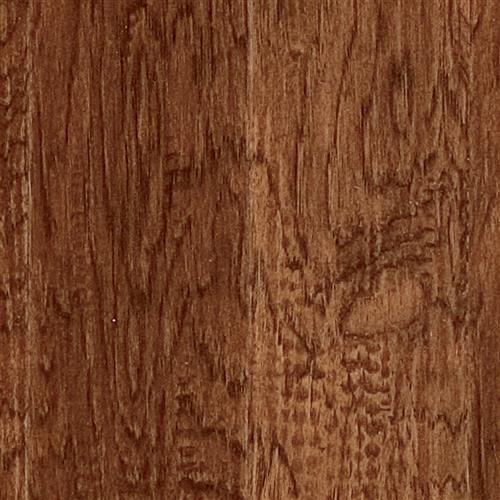 Adura Distinctive Plank - Summit Hickory Chestnut