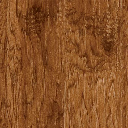 Adura Distinctive Plank - Summit Hickory Saffron