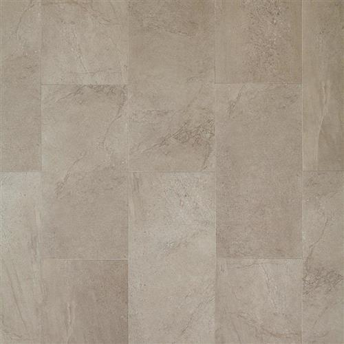 Adura Flex Tile in Meridian Fossil - Vinyl by Mannington