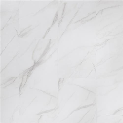 Adura Flex Tile Legacy-White With Gray