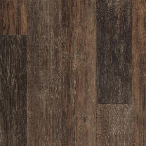 LuxuryVinyl Adura Distinctive Plank - Iron Hill Coal  main image