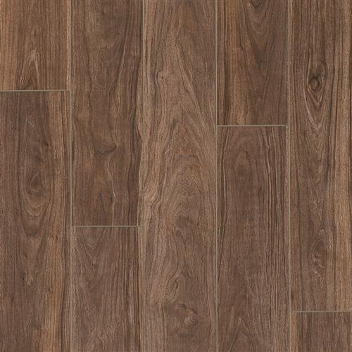 Adura Rigid Plank in Manor Cognac - Vinyl by Mannington