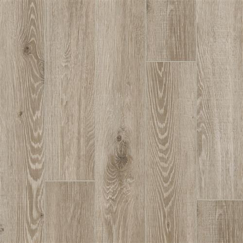 Adura Rigid Plank in Parisian Oak Meringue - Vinyl by Mannington