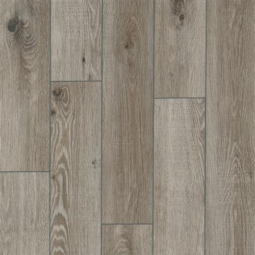 Adura Rigid Plank in Parisian Oak Champignon - Vinyl by Mannington