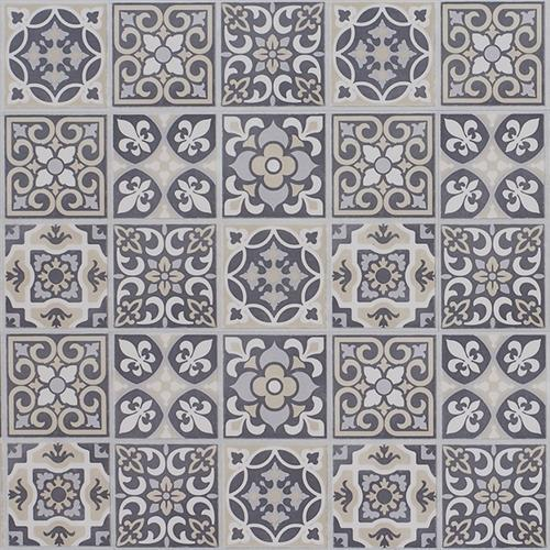ProductVariant swatch small for Tracery   Stained Glass flooring product