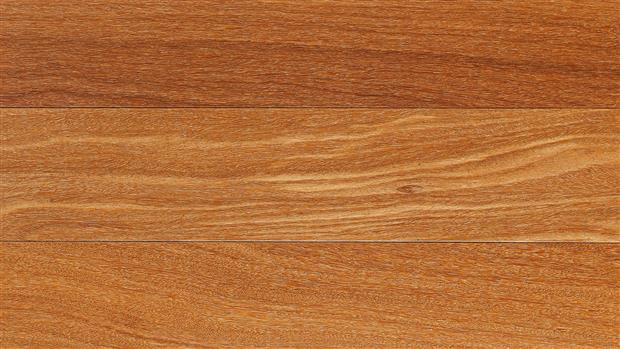 Smooth Flooring - Engineered Brazilian Teak  1/2 X 5