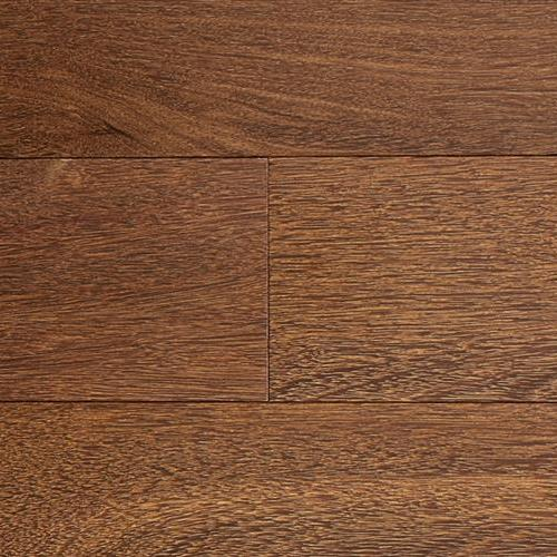Smooth Flooring - Engineered Brazilian Chestnut  1/2 X 5