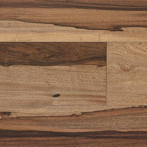 Smooth Flooring - Engineered Brazilian Pecan  1/2 X 5