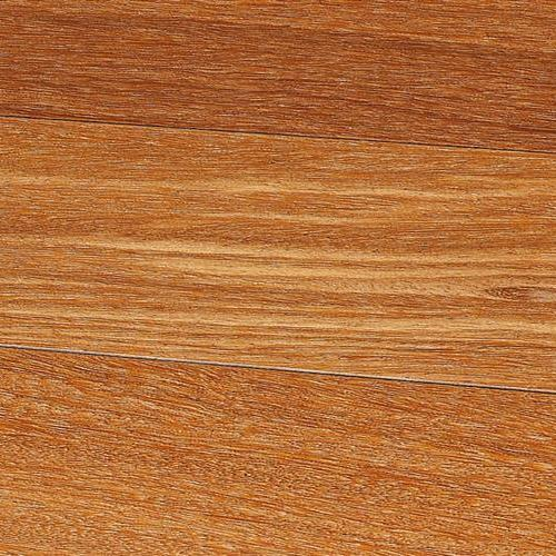 Smooth Flooring - Engineered Brazilian Teak  1/2 X 5