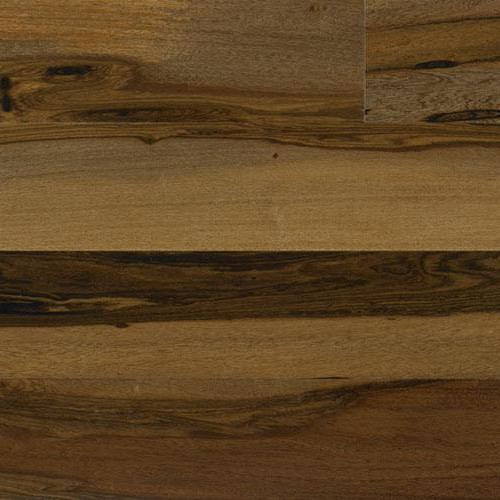 Smooth Exotics - Solid Brazilian Pecan 3 1/2