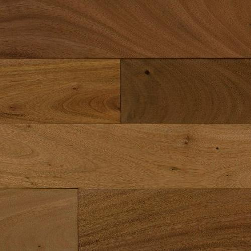 Indusparquet Smooth Exotics Solid Amendoim 2 5 8 Hardwood