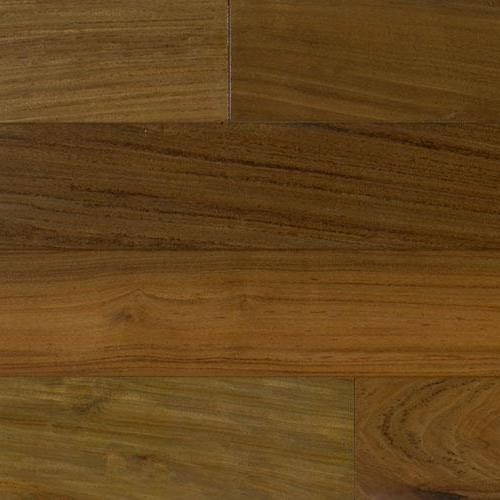 Smooth Exotics - Solid Brazilian Walnut 2 5/8