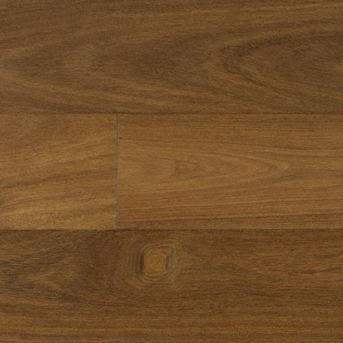 Smooth Exotics - Solid Brazilian Chestnut 3 1/8