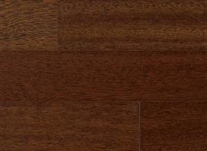 """Hardwood Smooth Exotics - Solid Brazilian Angelim 3 1/8""""  thumbnail #2"""