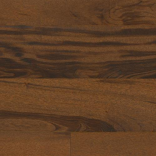 "Textured Flooring  Engineered in Brazilian Oak Slate 1/2"" X 5"" - Hardwood by Indus Parquet"